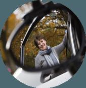 Fiat punto spiegel - Ans